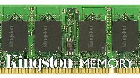 Kingston System Specific 2GB DDR2 800 brand HP SODIMM CL 6 - KTH-ZD8000C6/2G