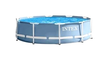 Bazén Intex Frame Pool Set Prism průměr 366 x 76 cm + Doprava zdarma
