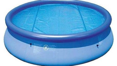 Plachta solární Intex Easy & Frame Pool průměr 366 cm + Doprava zdarma