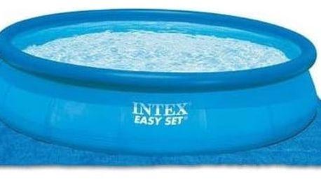 Podložka Intex pod bazén 4,72 x 4,72 m + Doprava zdarma