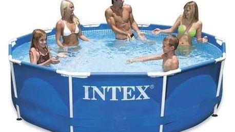 Bazén Intex Frame Set Rondo 3,05 x 0,76 m bez filtrace, 128200NP