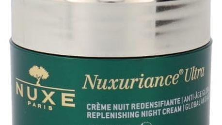 NUXE Nuxuriance Ultra Replenishing Cream 50 ml noční pleťový krém proti vráskám pro ženy