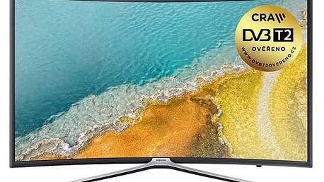 Televize Samsung UE49K6372 titanium + Doprava zdarma