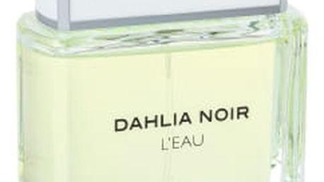 Givenchy Dahlia Noir L´Eau 90 ml toaletní voda pro ženy