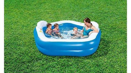 Dětský bazén Bestway Family Fun + Doprava zdarma