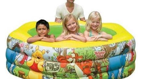 Dětský bazén Intex Medvídek