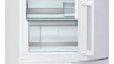 Kombinace chladničky s mrazničkou Gorenje RK6193LW bílá + Doprava zdarma