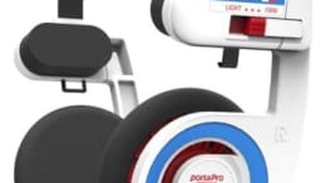 Sluchátka Koss PORTA PRO CZ (doživotní záruka) bílá/modrá