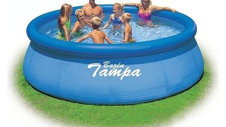Marimex Bazén Tampa 3,96x0,84 m bez filtrace - 10340182