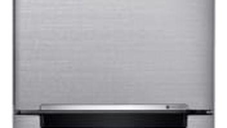Kombinace chladničky s mrazničkou Samsung RB33J3415SS/EF Inoxlook
