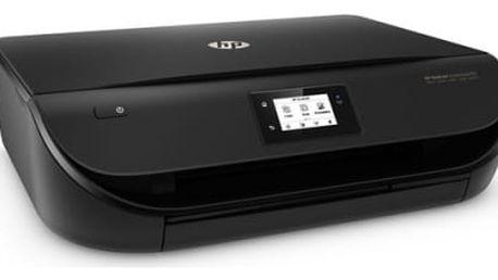 Tiskárna multifunkční HP Ink Advantage 4535 All-in-One (F0V64C#A82)