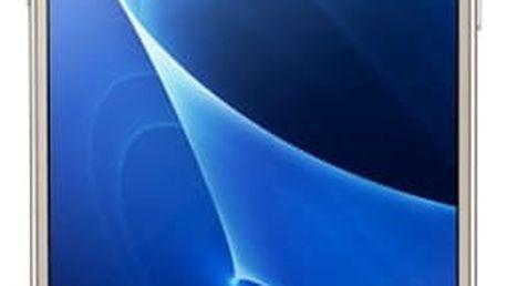 Samsung Galaxy J5 (J510FZDUETL), zlatý