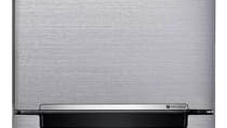 Kombinace chladničky s mrazničkou Samsung RB33J3415SS/EF Inoxlook + získejte až 2000 zpět! + Doprava zdarma