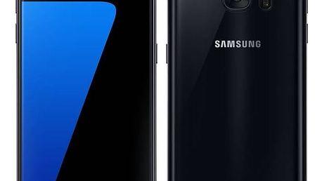 Mobilní telefon Samsung Galaxy S7 32 GB (G930F) (SM-G930FZKAETL) černý Voucher na skin Skinzone pro Mobil CZPaměťová karta Samsung Micro SDHC EVO 32GB class 10 + adapter (zdarma)Software F-Secure SAFE 6 měsíců pro 3 zařízení (zdarma) + Doprava zdarma