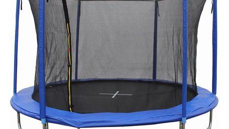 Marimex Trampolína Marimex 305 cm SMART + vnitřní ochranná síť - 19000051