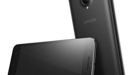 Mobilní telefon Lenovo C2 (PA450015CZ ) černý