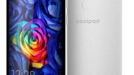 Mobilní telefon Coolpad Torino S E561 (A10001801) bílý