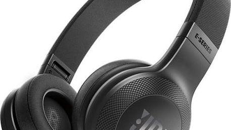 Sluchátka JBL E45BT (JBL E45BTBLK) černá