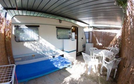 Gargano, Itálie na 13 dní pro 1 osobu: večeře, doprava a děti do 12 let ubytování zdarma