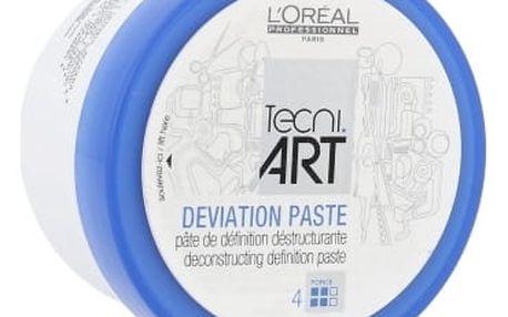 L´Oréal Professionnel Tecni.Art Diviation Paste 100 ml pro definici a tvar vlasů pro ženy