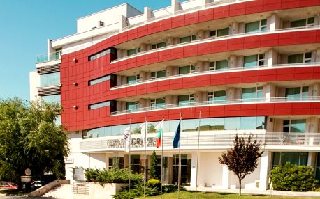Bulharsko - Nesebar na 8 dní, all inclusive s dopravou letecky z Prahy