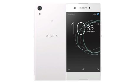 Sony Xperia XA1, bílá - 1307-5139