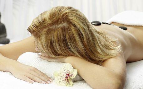 Hodinová masáž proti jarní únavě