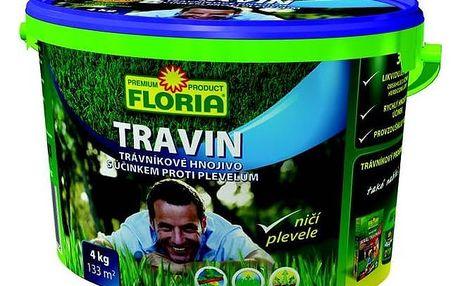 Hnojivo Agro Travin 4 kg