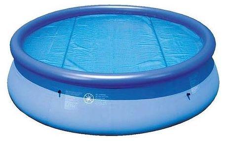 Solární plachta Steinbach pro bazény Easy Set & Frame Set o prům. 457 cm + Doprava zdarma