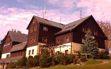 Hotel Krakonoš – léto a podzim v Krkonoších s dítětem do 10 let zdarma