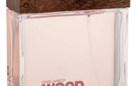 Dsquared2 She Wood 100 ml parfémovaná voda tester pro ženy