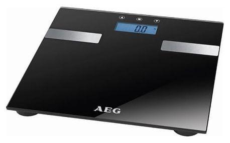 Osobní váha AEG PW 5644 černá