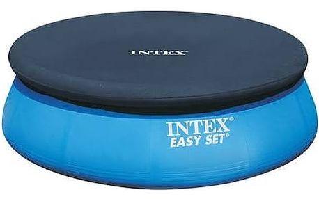 Krycí plachta Intex pro bazény Easy Set o průměru 3,96 m + Doprava zdarma