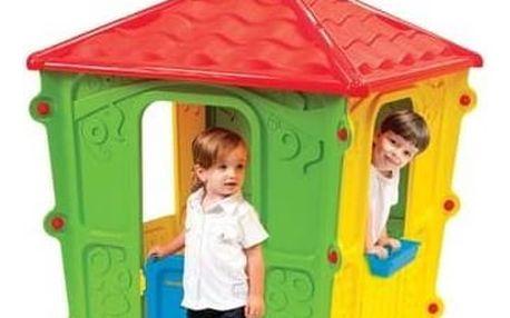 Dětský domeček Buddy Toys BOT 1150 COUNTRY + Doprava zdarma