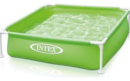 Intex Frame Mini 1,22 x 1,22 x 0,3 m