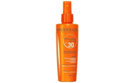 BIODERMA LABORATOIRE DERMATOLOGIQUE BIODERMA Photoderm Bronz SPF30 200ml