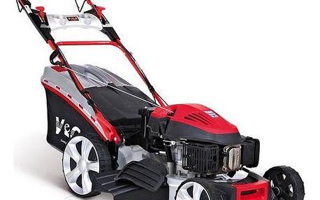 Sekačka VeGA 545 SXHE + Olej V-Garden SAE 10W-30 0,6 l v hodnotě 99 Kč+ Hnojivo Agro NPK 1 kg v hodnotě 129 KčKanystr Compass plastový 5 l + Doprava zdarma