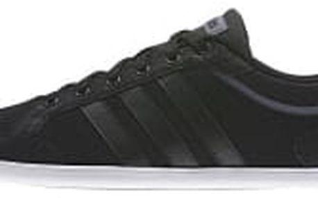 Pánské tenisky adidas UNWIND 44 CBLACK/CBLACK/LEAD
