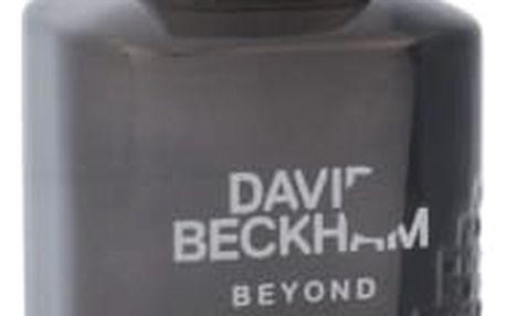 David Beckham Beyond 60 ml toaletní voda pro muže