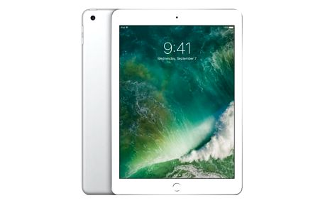 Dotykový tablet Apple (2017) Wi-Fi 32 GB - Silver (MP2G2FD/A)
