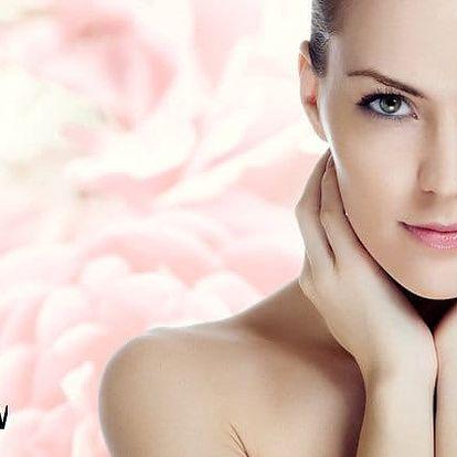 90minutové luxusní kosmetické ošetření pro ženy ve Studiu EN v Praze