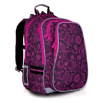 Školní batoh Topgal CHI 744 I - Violet