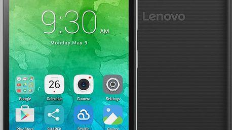 Lenovo C2 - 8GB, LTE, černá - PA450015CZ