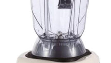 Stolní mixér G21 Blender Perfect smoothie white bílý