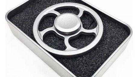 Fidget spinner - kulatý