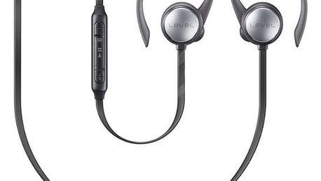 Sluchátka Samsung Level Active (EO-BG930C) (EO-BG930CBEGWW) černá