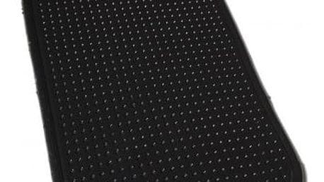 Univerzální protiskluzová podložka v černé barvě - dodání do 2 dnů