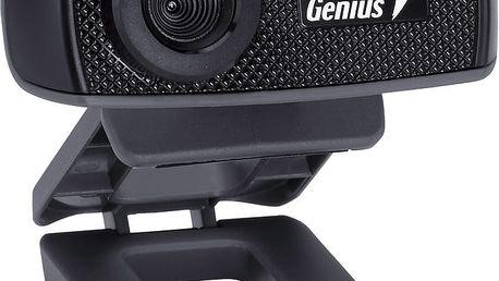 Genius VideoCam FaceCam 1000X - 32200223101