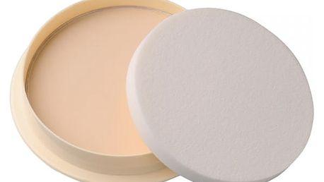 Kompaktní matující pudr na obličej ve více odstínech
