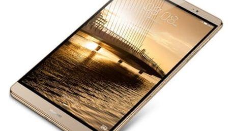 """Huawei M2 8"""" - 32GB, zlatá TA-M280W32GOM + společenská hra"""